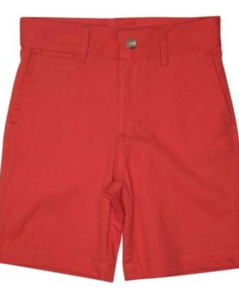 BEAUFORT BONNET CO BEAUFORT BONNET CHARLIE'S CHINO SHORTS