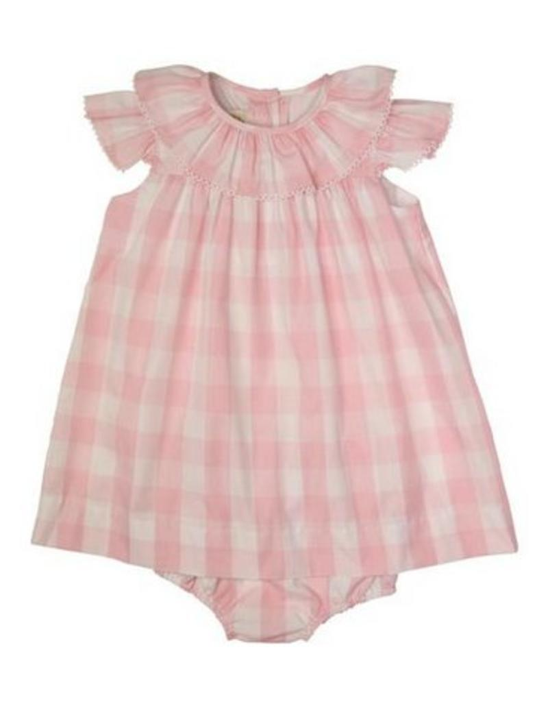 BEAUFORT BONNET CO BEAUFORT BONNET DOROTHY DAY DRESS W/BLOOMERS