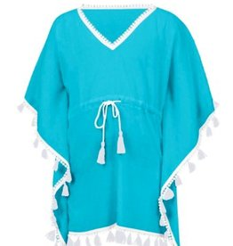SNAPPER ROCK GIRLS BATWING KAFTAN