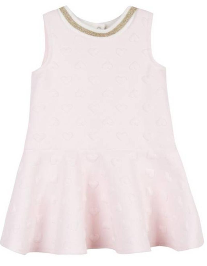 LILI GAUFRETTE LILI GAUFRETTE GAZELLE DRESS