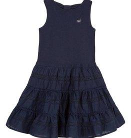 LILI GAUFRETTE GLENDA DRESS