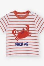 HATLEY HATLEY SILLY CRUSTACEAN SHIRT & SHORTS