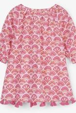 HATLEY HATLEY SCALLOP SHELL DRESS