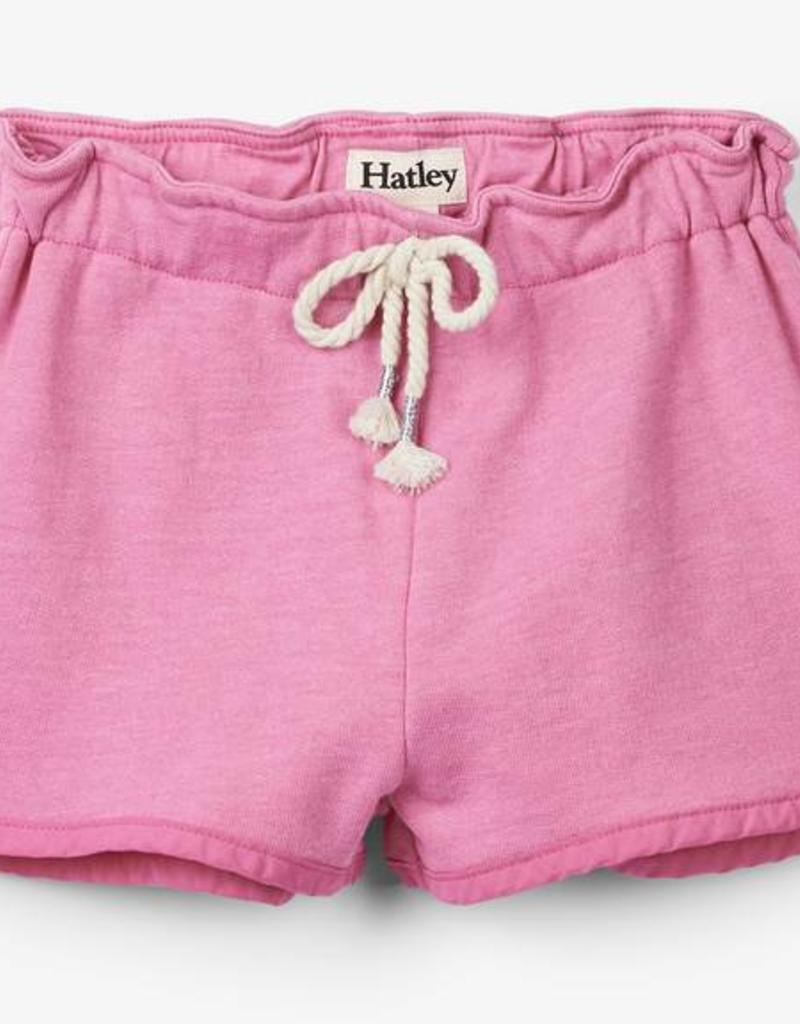 HATLEY HATLEY FRENCH TERRY ADVENTURE SHORTS