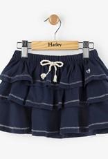 HATLEY HATLEY GIRLS RUFFLE SKIRT