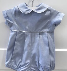 BAILEY BOYS BLUE POINT COLLECTION DRESSY BUBBLE