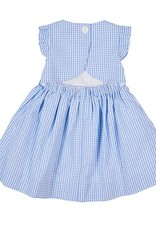 FLORENCE EISEMAN FLORENCE EISEMAN GIRLS SPRINGING UP DRESS