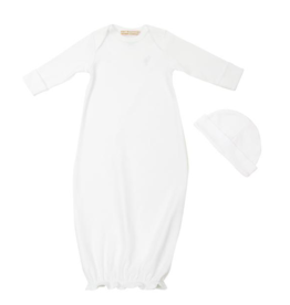 BEAUFORT BONNET CO ADORABLE EVERYDAY GOWN W/HAT
