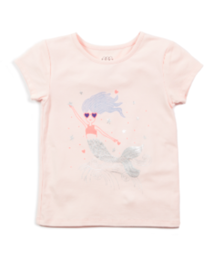 EGG CLEO GRAPHIC T-SHIRT
