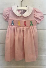 125D/S19G COTTONTAILS DRESS