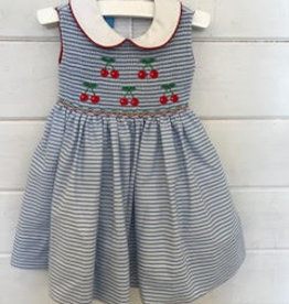 ANAVINI CHERRIES DRESS