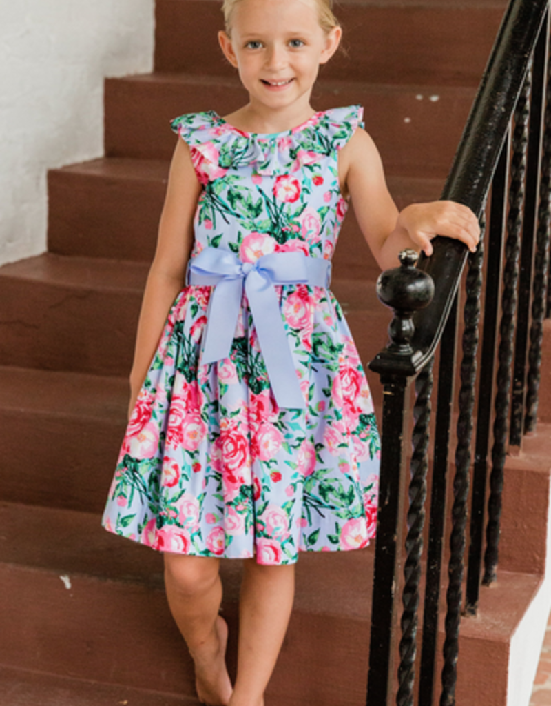 BAILEY BOYS BAILEY BOYS VICTORIA FLORAL DRESS