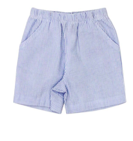 BAILEY BOYS SEERSUCKER SHORT