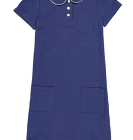 CPC CHILDRENSWEAR SARAH POLO DRESS