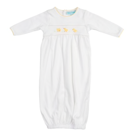 FELTMAN BROS BABY CHICK GOWN