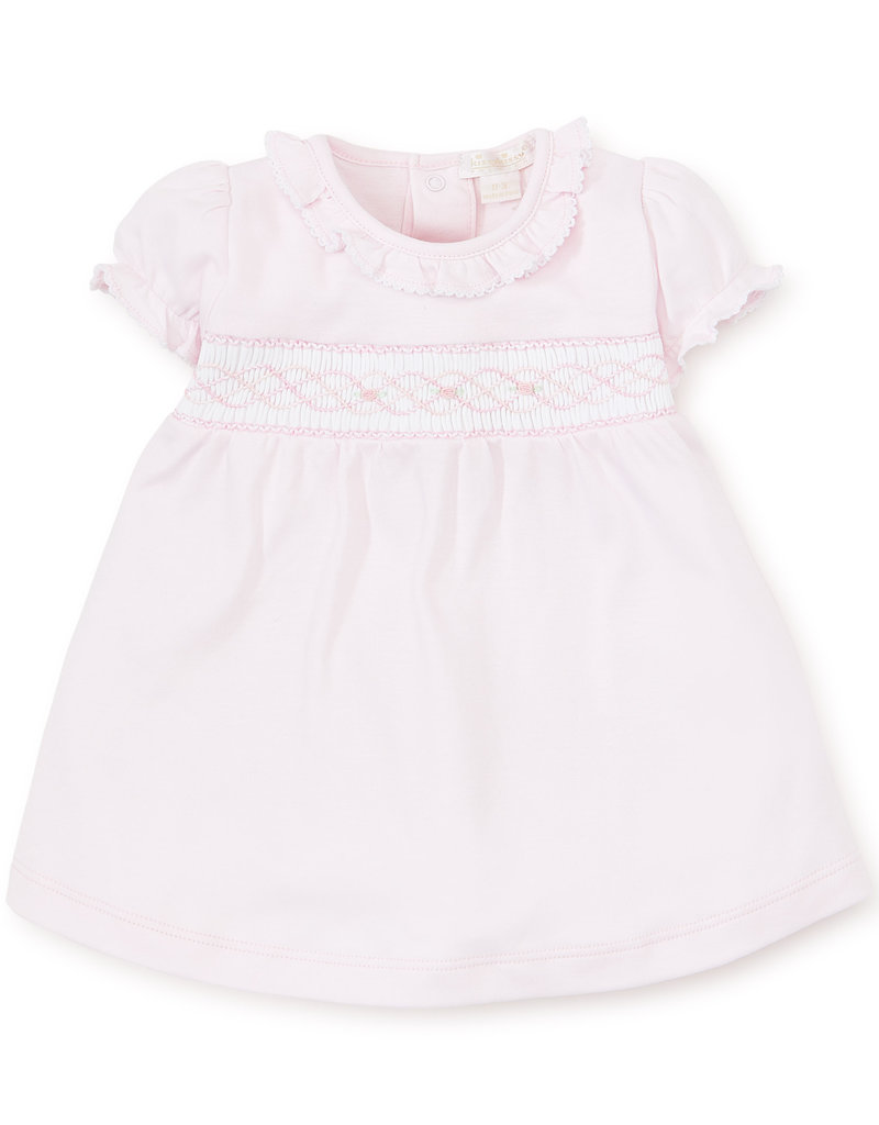KISSY KISSY KISSY KISSY ROSEBUDS DRESS W/PANTY
