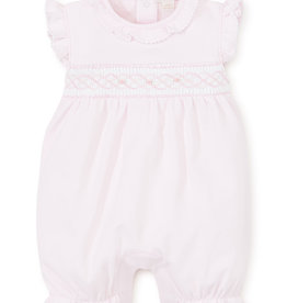 KISSY KISSY ROSEBUDS SHORT SUIT