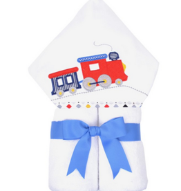 3 MARTHAS BOYS EVERYKID TOWEL