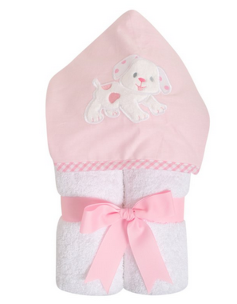 3 MARTHAS 3 MARTHAS GIRL EVERYKID TOWEL