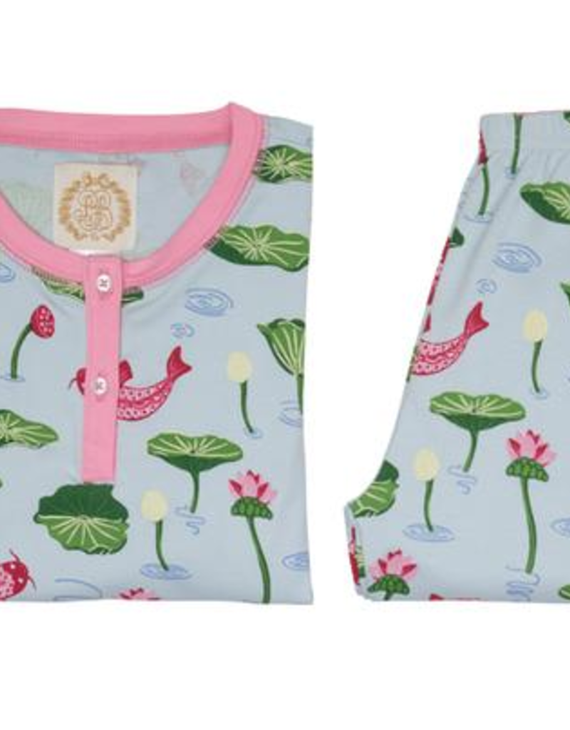 BEAUFORT BONNET CO BEAUFORT BONNET SARA JANE SWEET DREAMS PJS