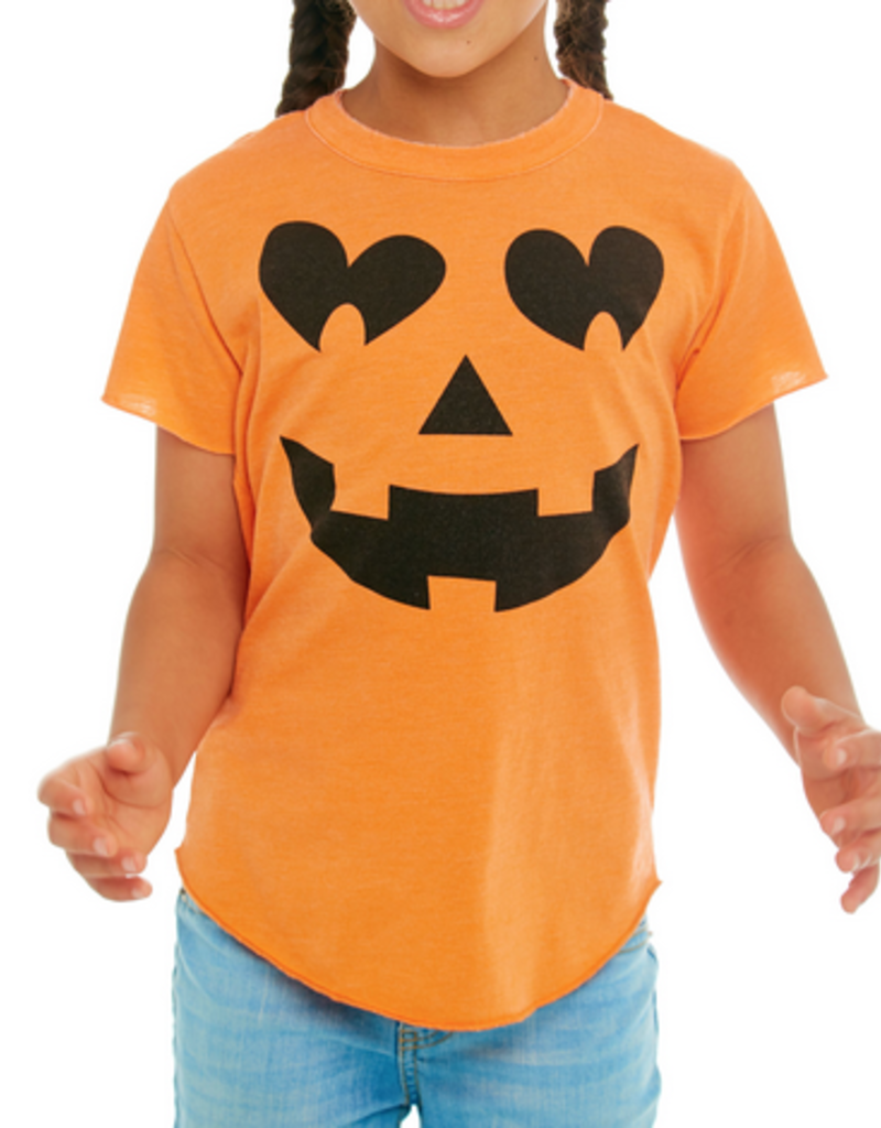 CHASER CHASER HALLOWEEN VINTAGE JERSEY SHIRT