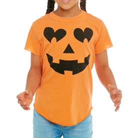 CHASER HALLOWEEN VINTAGE JERSEY SHIRT