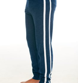 CHASER COZY KNIT TRACK PANT