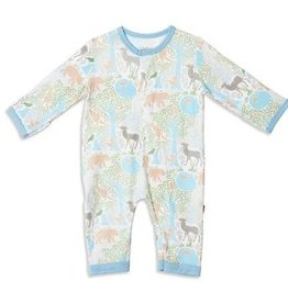 MAGNIFICENT BABY ACADIA MODAL COVERALL