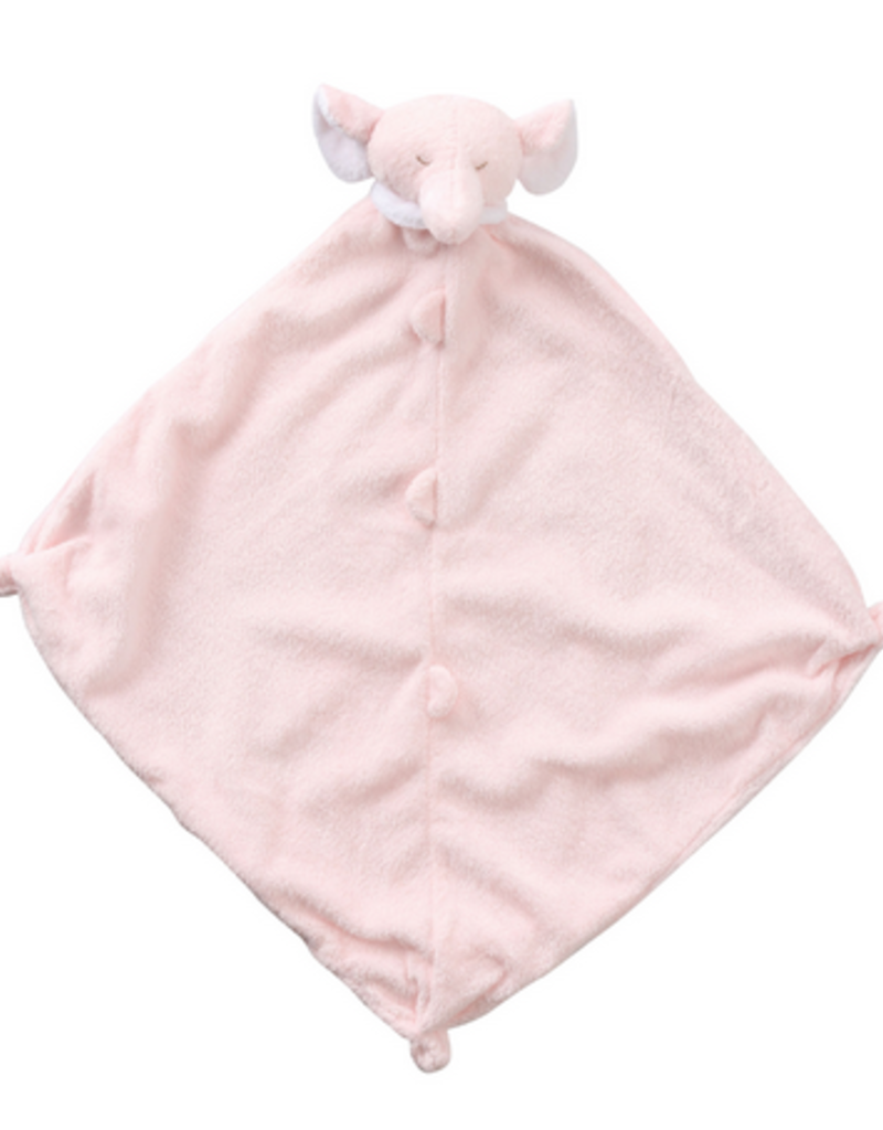 ANGEL DEAR ANGEL DEAR GIRL ANIMAL BLANKIES