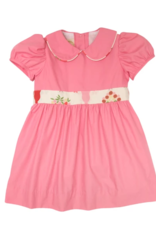 BEAUFORT BONNET CO TBBC CINDY LOU SASH DRESS