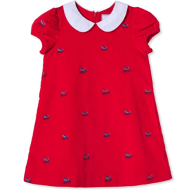 CPC CHILDRENSWEAR CPC PAIGE CORD DRESS