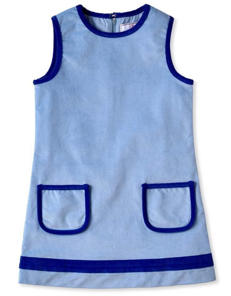 CPC CHILDRENSWEAR CPC GRACE SHIFT DRESS