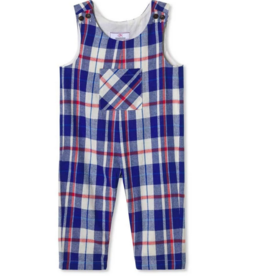 CPC CHILDRENSWEAR CPC TUCKER OVERALL