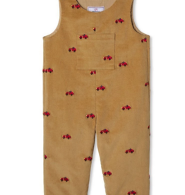 CPC CHILDRENSWEAR CPC TUCKER CORD OVERALL
