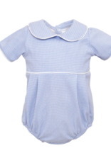LILA & HAYES LILA & HAYES PALMER BUBBLE W/PIPED COLLAR