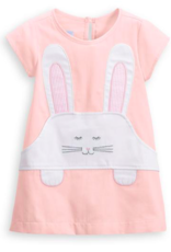 BELLA BLISS BELLA BLISS BUNNY DRESS (sizes 2,3, and 4)