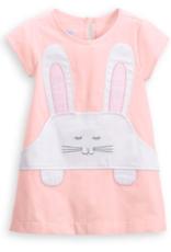 BELLA BLISS BELLA BLISS BUNNY DRESS (12 & 18 months)