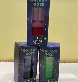 TWO'S COMPANY GALAXY MOTION OOZE SLIME