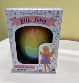 TWO'S COMPANY HATCHING FAIRY EGG