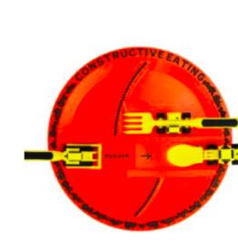 CONSTRUCTIVE EATING 71500/B20BULL DOZER PUSHER