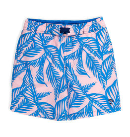SHADE CRITTERS/8 OAK LANE BOYS SWIM TRUNKS