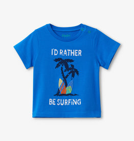HATLEY SURFING BABY T-SHIRT