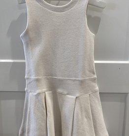 LILI GAUFRETTE GARSYS DRESS
