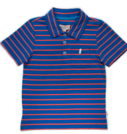 EGG HARRISON S/S POLO SHIRT