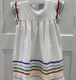 BELLA BLISS BENTON DRESS