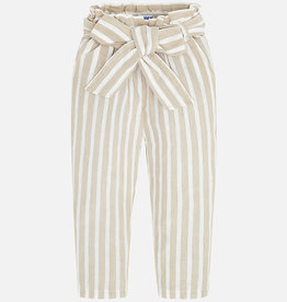 MAYORAL STRIPED PANT