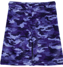 CANDY PINK/120 CLOTHING COM CANDY PINK CAMO SHORT
