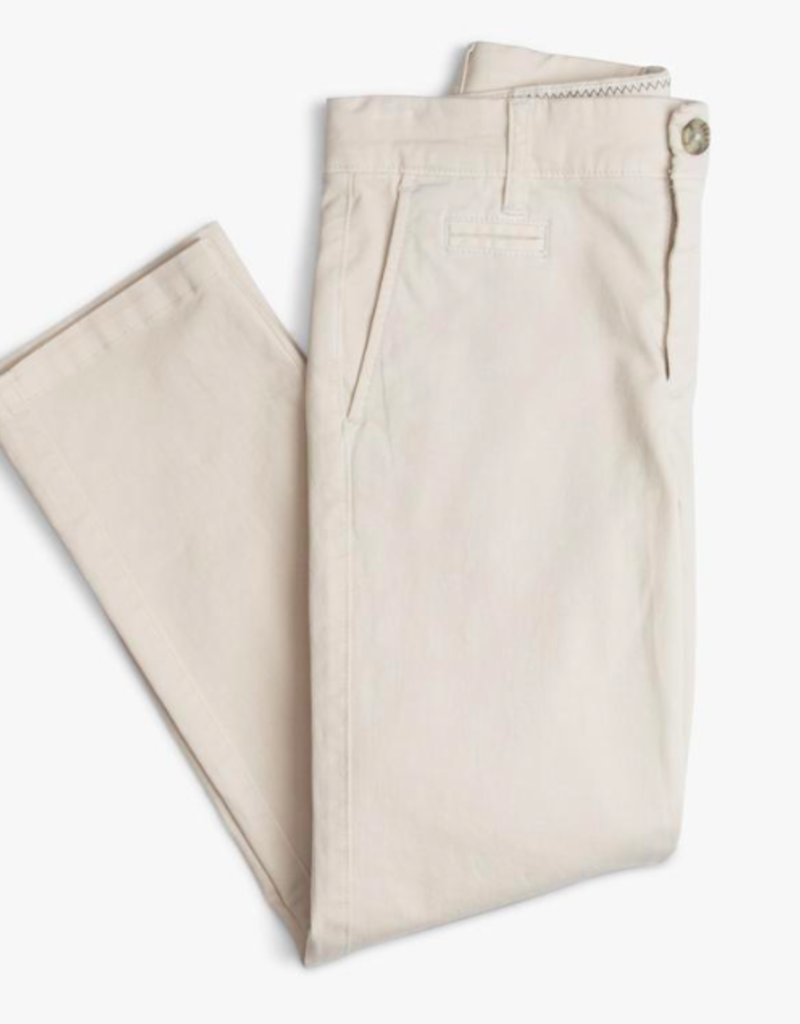 JOHNNIE O PERRY TWILL PANT