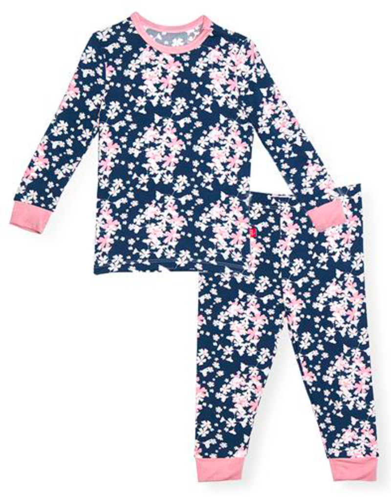 MAGNIFICENT BABY ABERDEEN MODAL 2PC PJS SET
