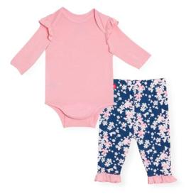 MAGNIFICENT BABY ABERDEEN MODAL BODYSUIT W/PANT